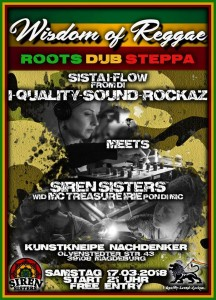 wisdom of reggae_magdeburg